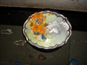 Naga Pooja