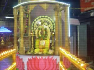 Oh My Brother Ganesha, Tu Rehna Saath Hamesha!