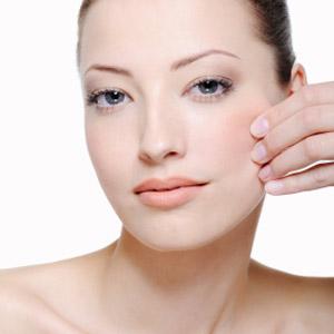 Improving Skin Texture