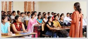 Vijeyata was Studying Journalism in Delhi