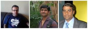 Atul Rai/Rohit Maheshwari/Santosh Pal