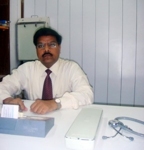 Pankaj Aggarwal