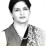 Dr Ranjana Dhanu