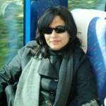 Suchitra Harvey