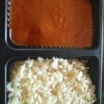 Dal Makhani with Rice