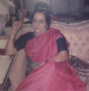 Mrs. Jaya Chakraborthy