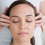 Eye Massage