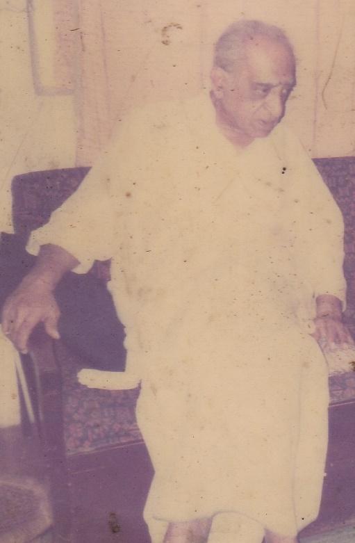 K N Singh