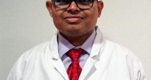 Dr. Sumit Kumar Gupta