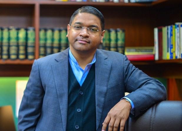 Dr.Soumitro Chakraborty, CEO, Fiinovation and Chairman CCSE