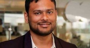 Ramanuj Mukherjee, CEO and Co-Founder, iPleaders