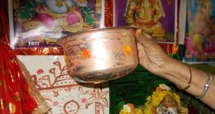 Ganapathy Visarjan