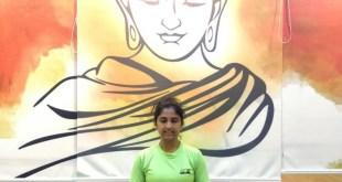 Sheetkari Pranayama