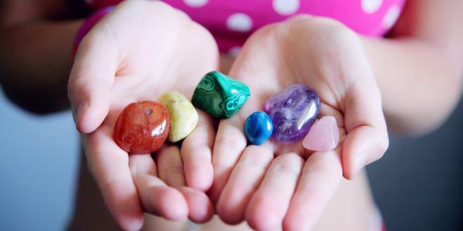 Emotions and Gemstones