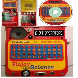 8-Bit Operator - Enjoy the Science
