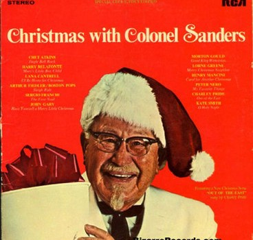 music history - Best Christmas Albums Of All Time