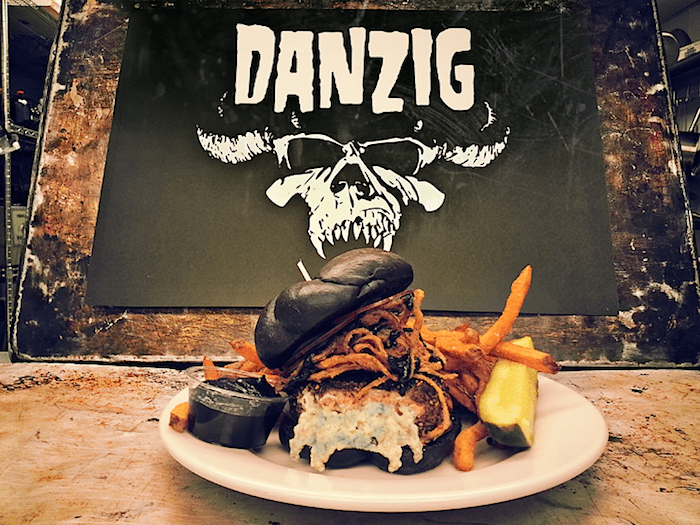 Danzig Burger