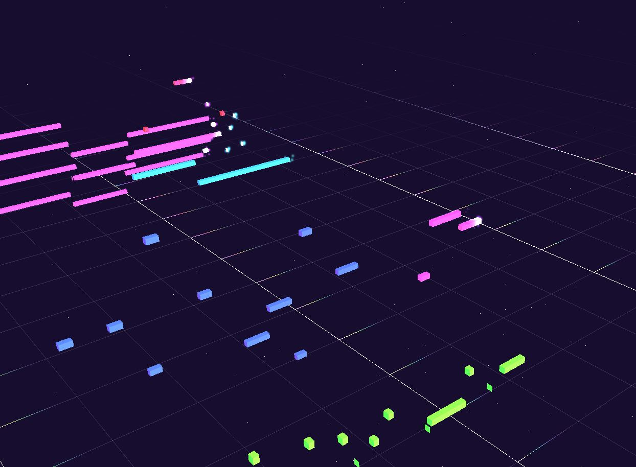A Journal of Musical ThingsLike Music Visualizers? Then Try This