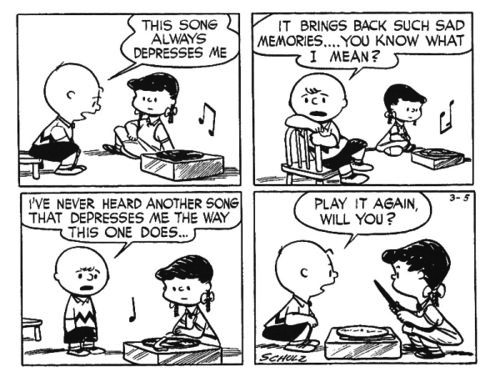 Sad alternative songs
