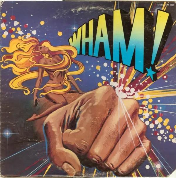 Wham - Wham