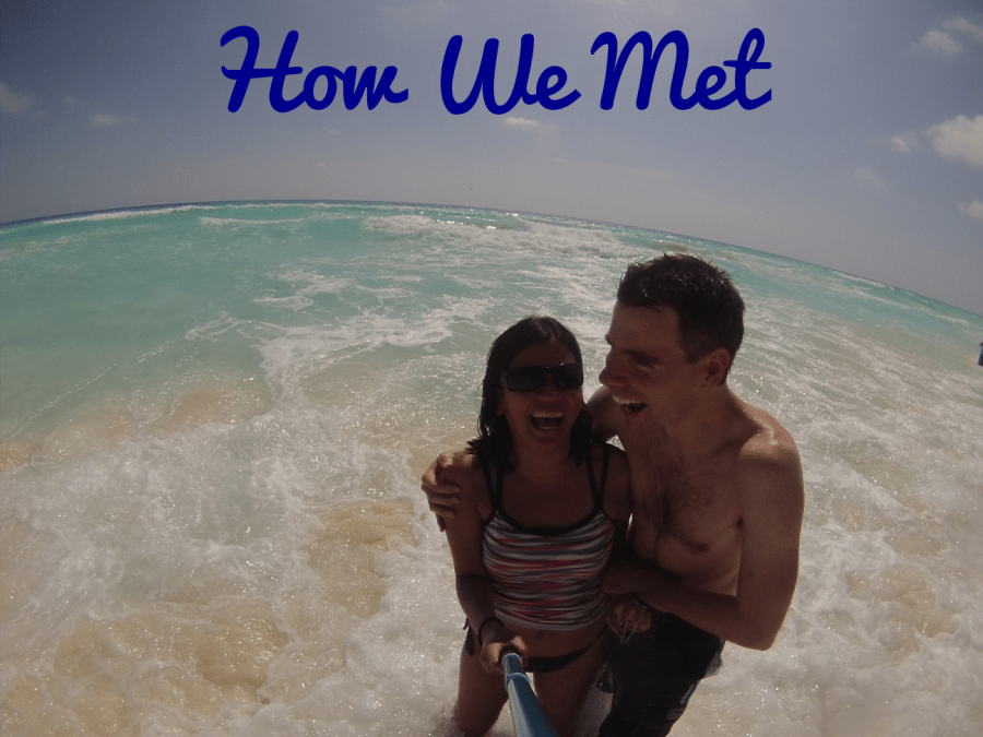 How We Met: Our Courtship