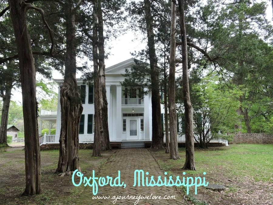 Rowan Oak, Oxford, Mississippi