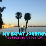 Expat Journey Through the UK and the USA