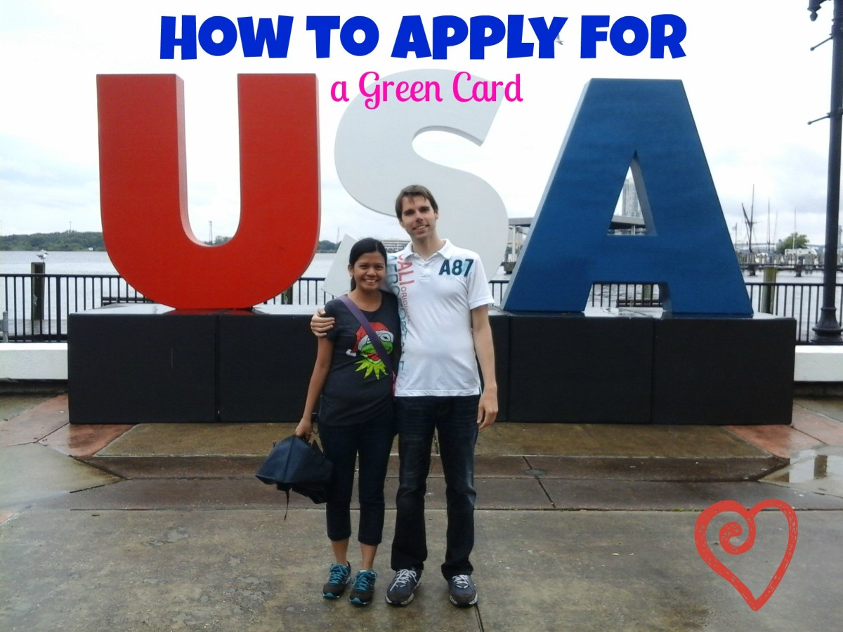 How to Apply for a Green Card