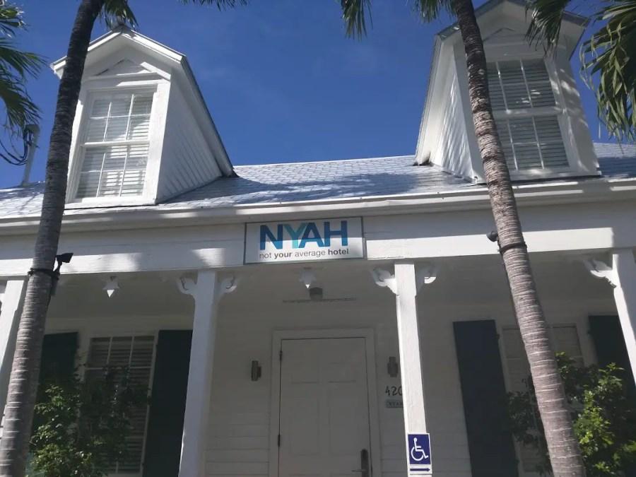 NYAH Key West