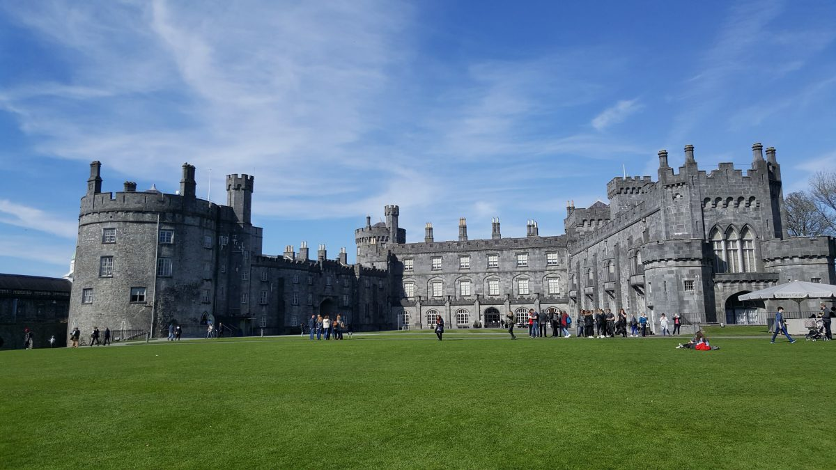 Our First Impressions of Ireland