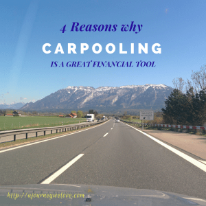 4 Reasons why Carpooling is a Great Financial Tool4 Reasons why Carpooling is a Great Financial Tool
