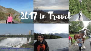 2017 in Travel