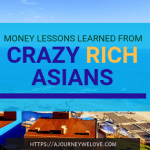 Money Lessons from Crazy Rich Asians