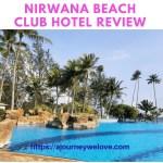 Nirwana Beach Club Review