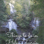 Things to do in Helen Georgia