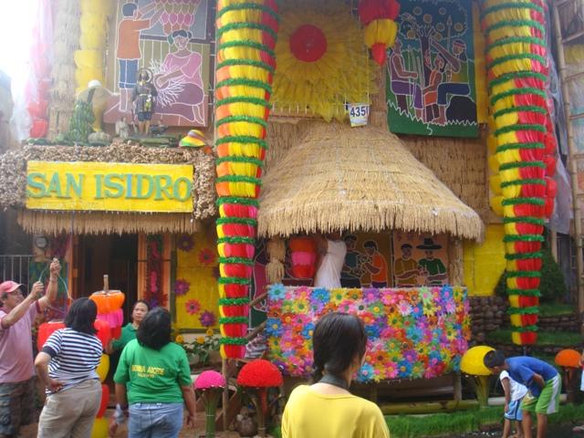 Lucban Pahiyas Festival
