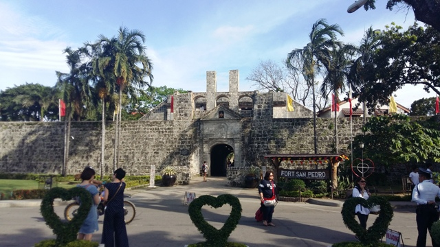 Historical Tour in Cebu City