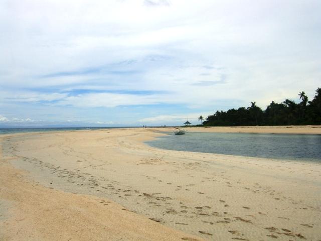 Bantayan Island in 2009