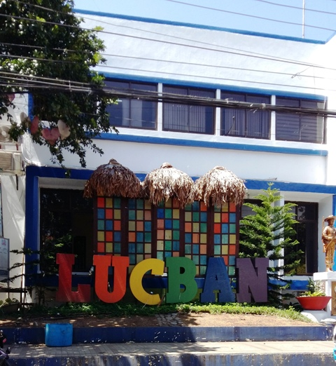 Lucban, Quezon