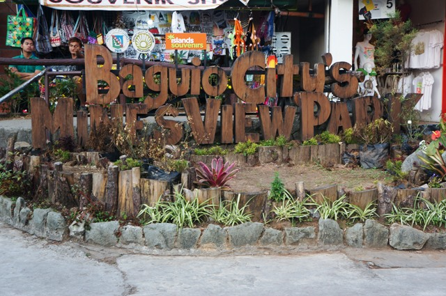 Famous Attractions in Baguio City