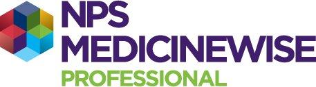 NPS Medicinewise Professional logo