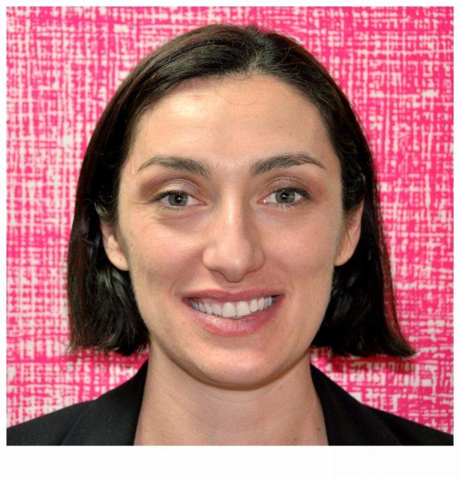 Regina Cowie, Priceline Pharmacist