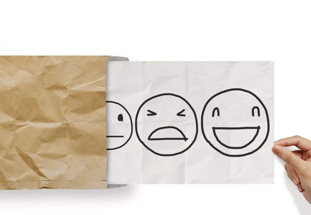 happy sad career satisfaction survey