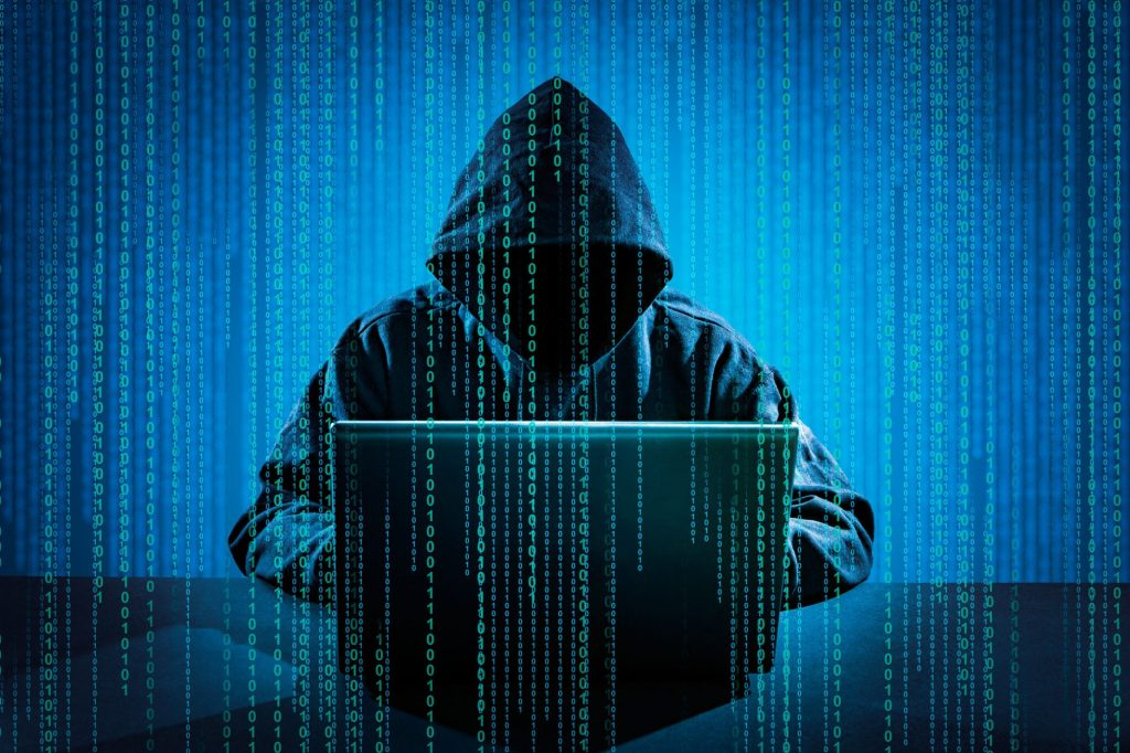 Hackers no longer fit the stereotype of a young white male wearing a hoodie, says Nick Ellsmore.