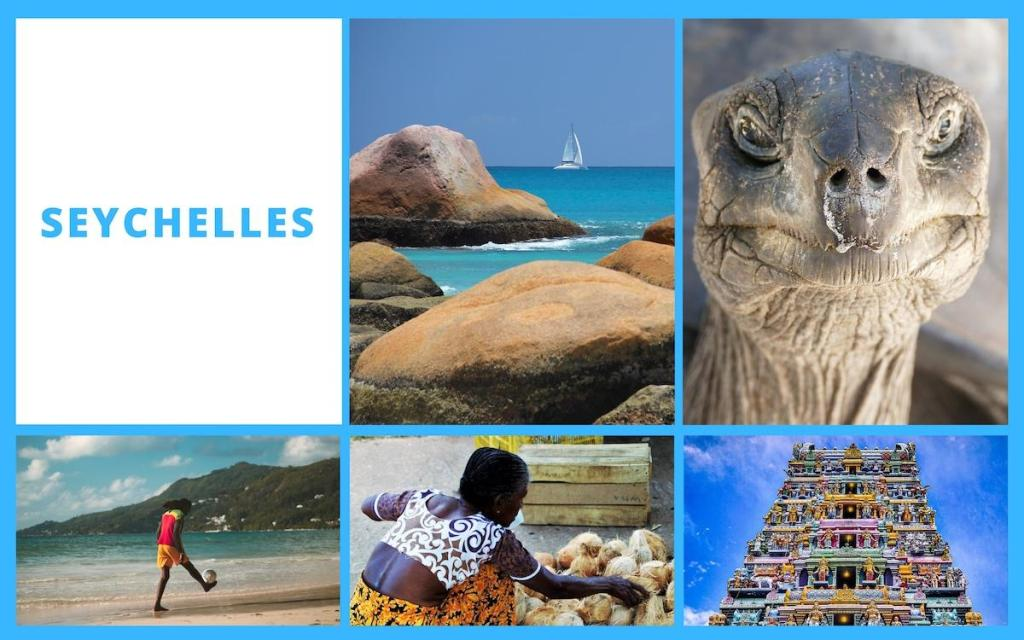 Seychelles Travel – Things to Do and See – AJ Paris Travel