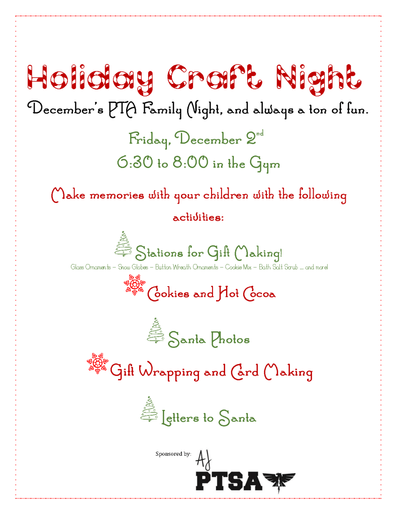 2016-craft-night-flyers