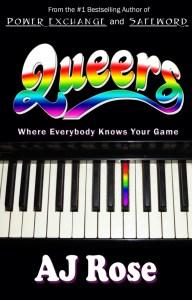 queers cover aj rose