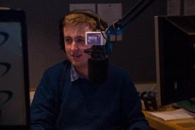 Ross Carrick, Afternoon Show