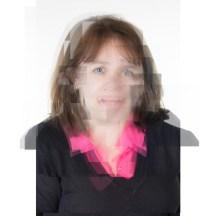 Alison Robinson Self Portrait