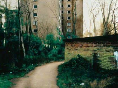 (c) George Shaw; Supplied by The Public Catalogue Foundation